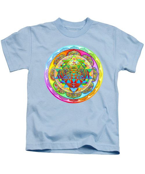 Inner Strength Kids T-Shirt