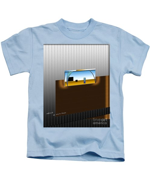 Inw_20a6111_sickle-to-silo_diag Kids T-Shirt