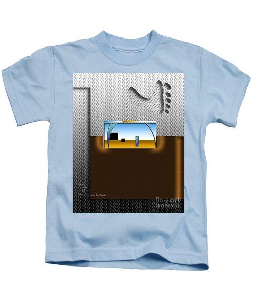 Inw_20a6112_always-never-left-fields Kids T-Shirt