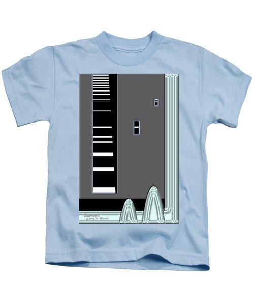 Inw_20a6467_basements_faamer Kids T-Shirt