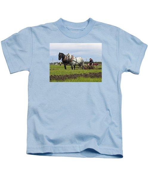 Ipm 1 Kids T-Shirt