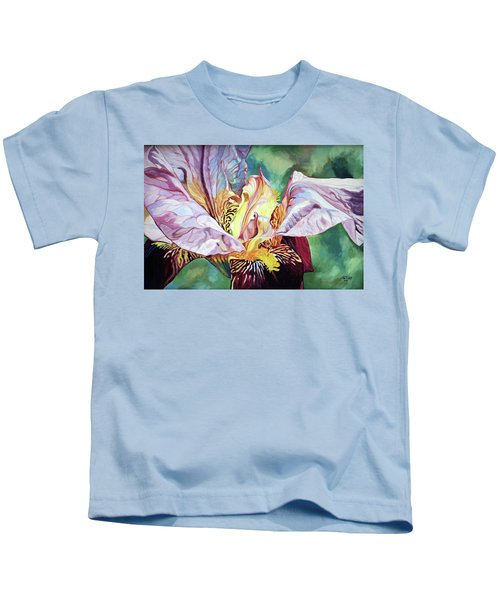 Iris Passion 1993 Kids T-Shirt