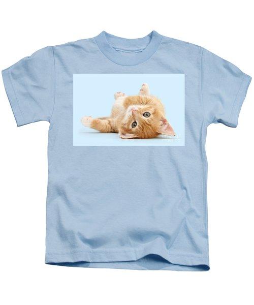 It's Sunday, I'm Feeling Lazy Kids T-Shirt