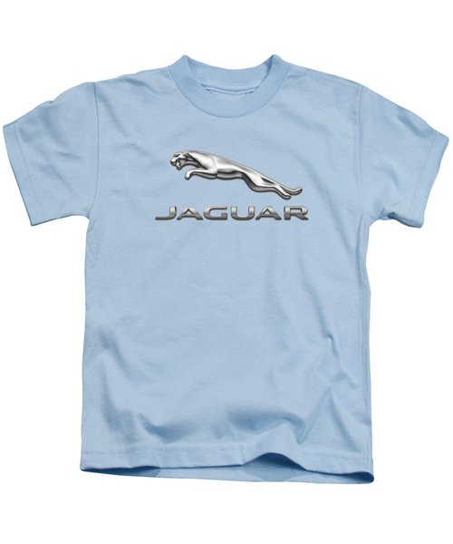 Jaguar Kids T-Shirt