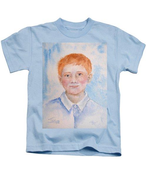 Jakob  Kids T-Shirt