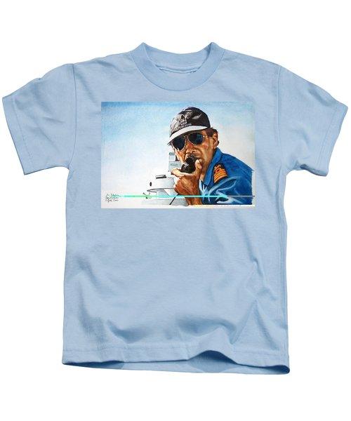 Joe Johnson Kids T-Shirt