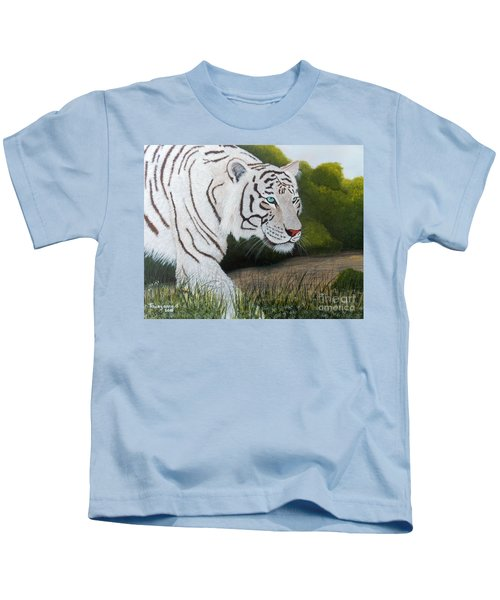 Just Looking Kids T-Shirt