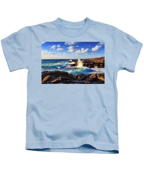 Kauai Surf Kids T-Shirt