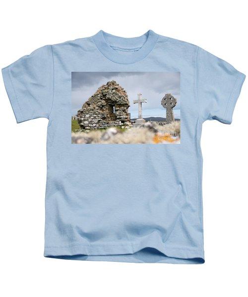 Kilchurn Kids T-Shirt