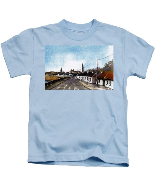 Killala Village Mayo Kids T-Shirt