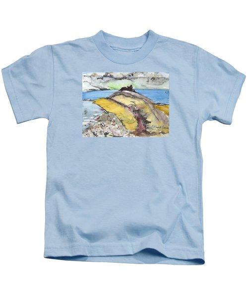 Kinnacurra Kids T-Shirt
