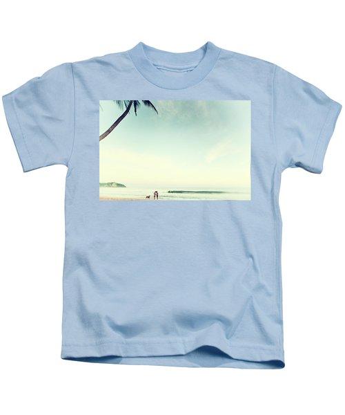 Kiss Kids T-Shirt
