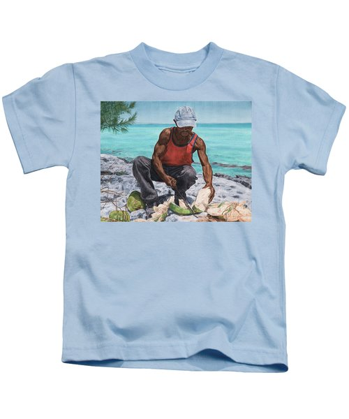 Kokoye I Kids T-Shirt