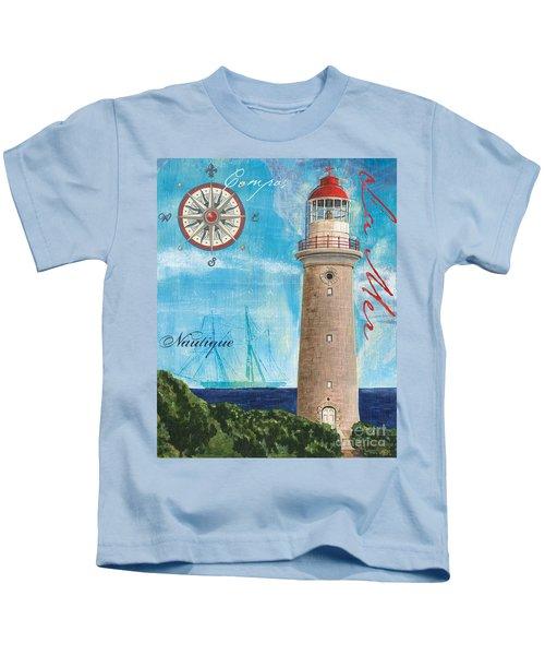 La Mer Kids T-Shirt