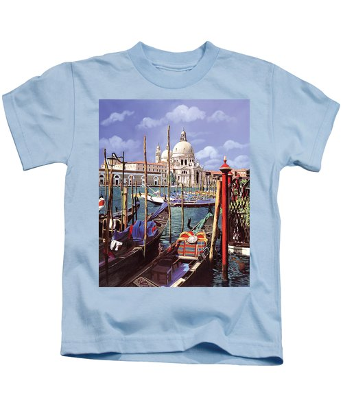 La Salute Kids T-Shirt