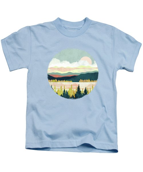 Lake Forest Kids T-Shirt