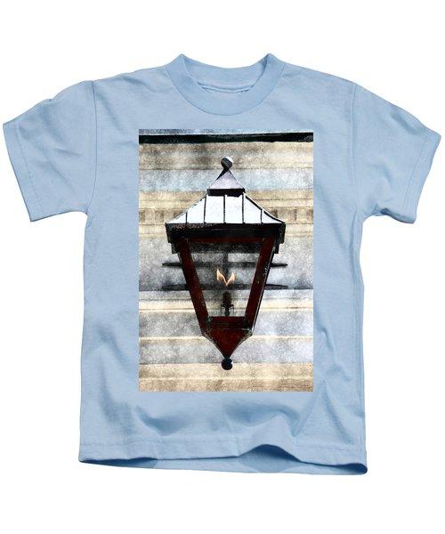 Lantern 13 Kids T-Shirt