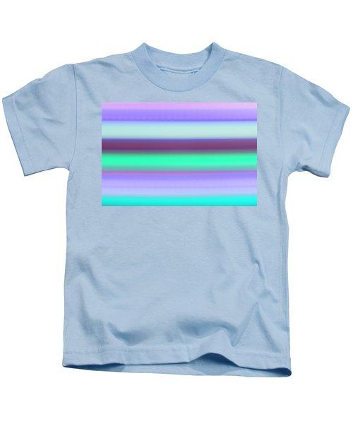 Lavender Sachet Kids T-Shirt
