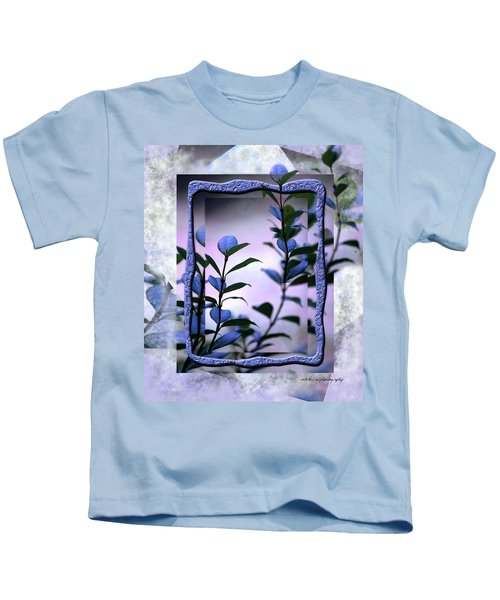 Let Free The Pain Kids T-Shirt
