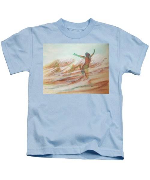 Life Transcendent Kids T-Shirt