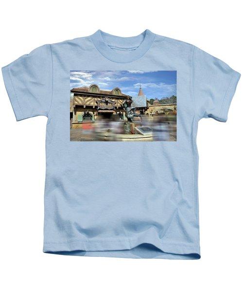 like Gaston Kids T-Shirt