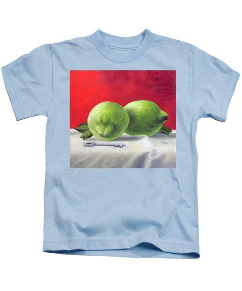 Limes Kids T-Shirt