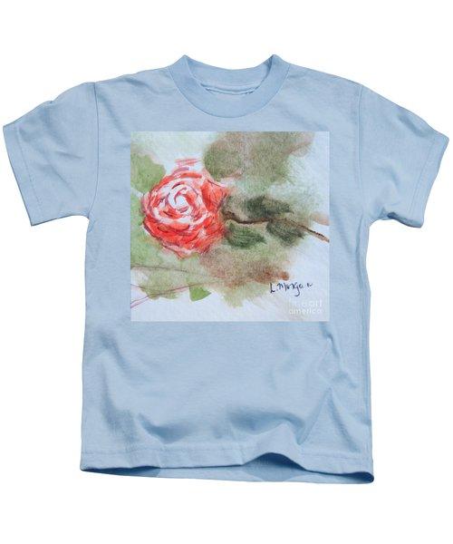 Little Rose Kids T-Shirt
