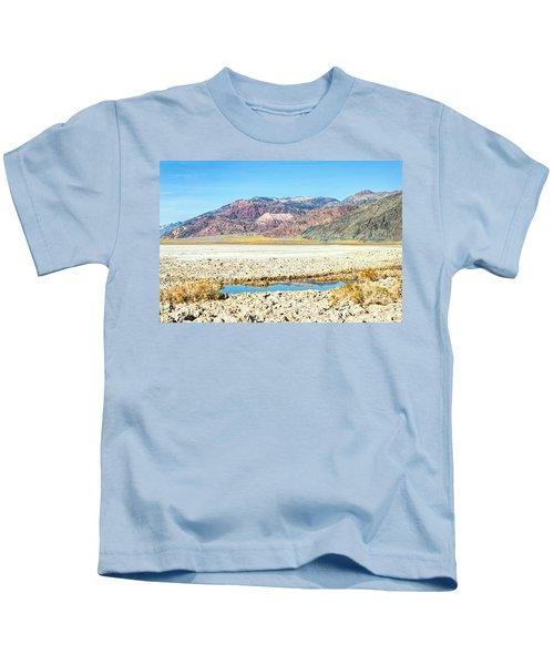 Lone Pool Kids T-Shirt