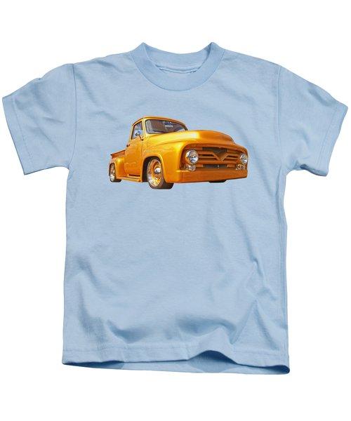 Long Hot Summer Kids T-Shirt