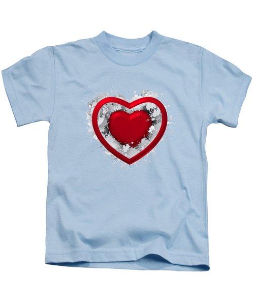 Love In Love Kids T-Shirt