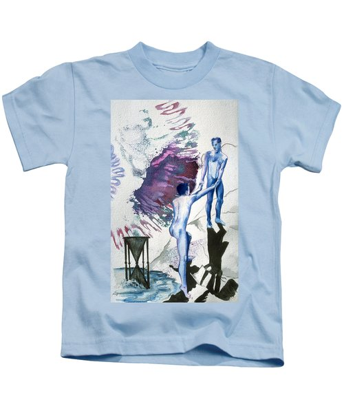 Love Metaphor - Drift Kids T-Shirt