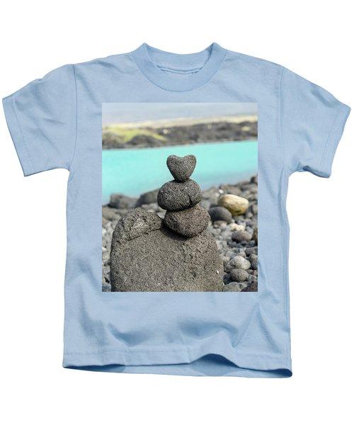 Rock My World Kids T-Shirt