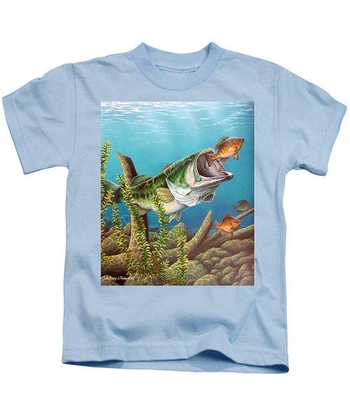 Lunch Kids T-Shirt