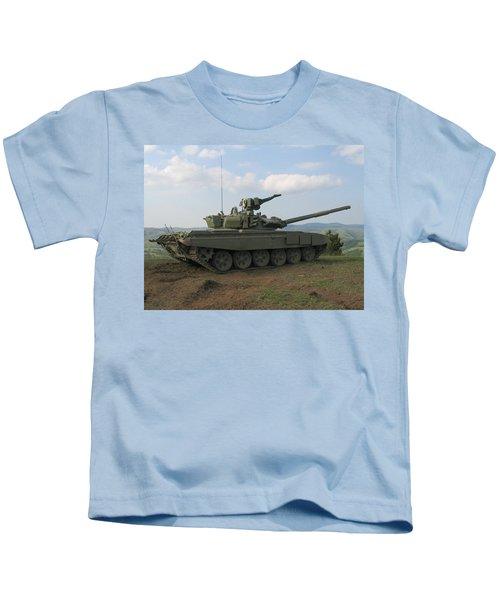 M-84 Kids T-Shirt
