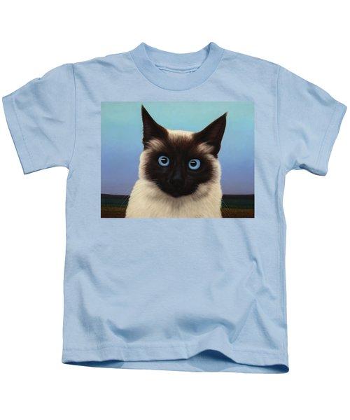 Machka 2001 Kids T-Shirt
