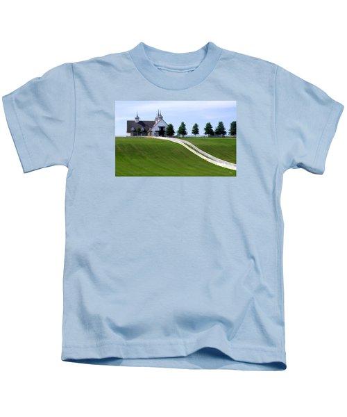 Manchester Farm Kids T-Shirt
