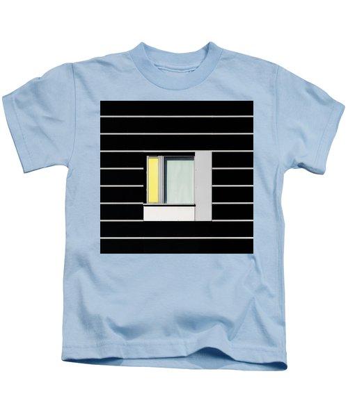 Manchester Windows 1 Kids T-Shirt