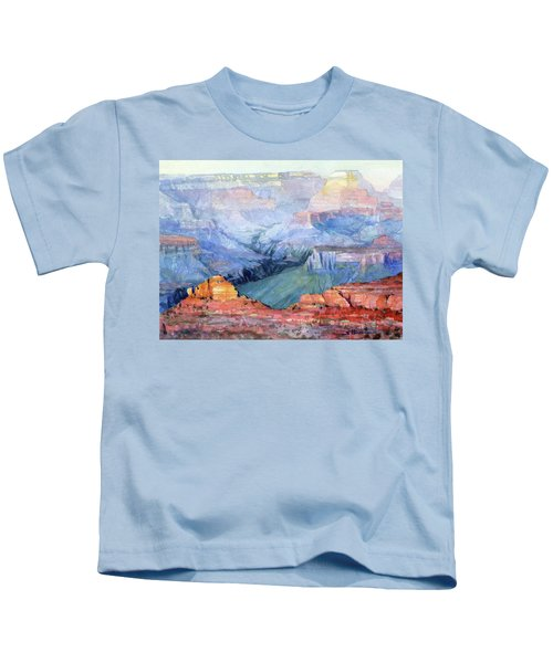 Many Hues Kids T-Shirt