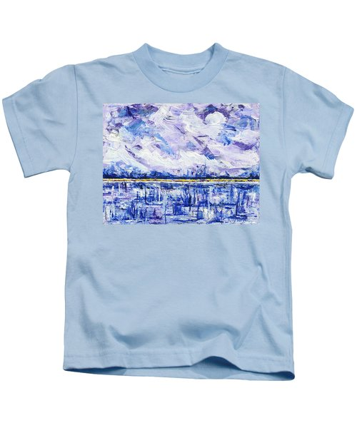 Marsh Madness Kids T-Shirt