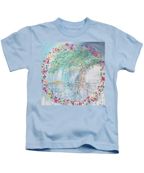 May Day Kids T-Shirt