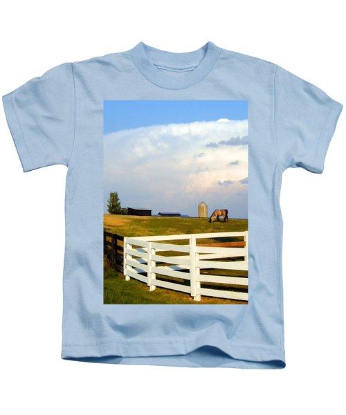Mcray's Sky Kids T-Shirt
