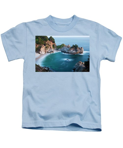 Mcway Bay Kids T-Shirt