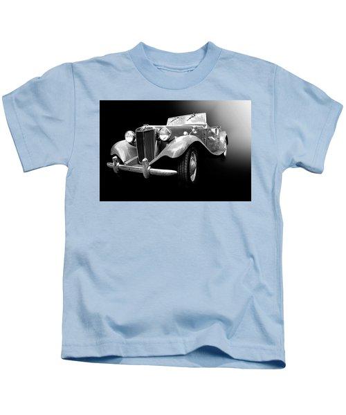Mg-td Kids T-Shirt