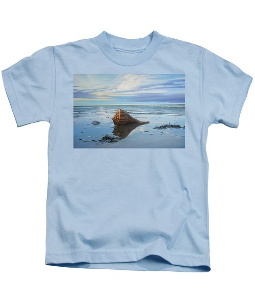 Mid February Kids T-Shirt