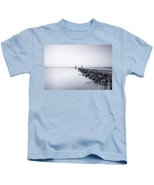 Milky Sea Kids T-Shirt