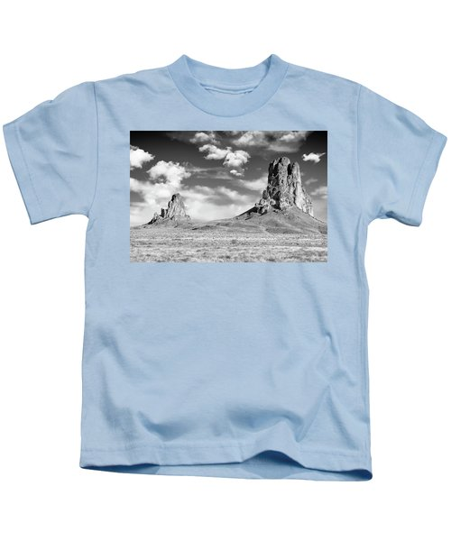 Monoliths Kids T-Shirt