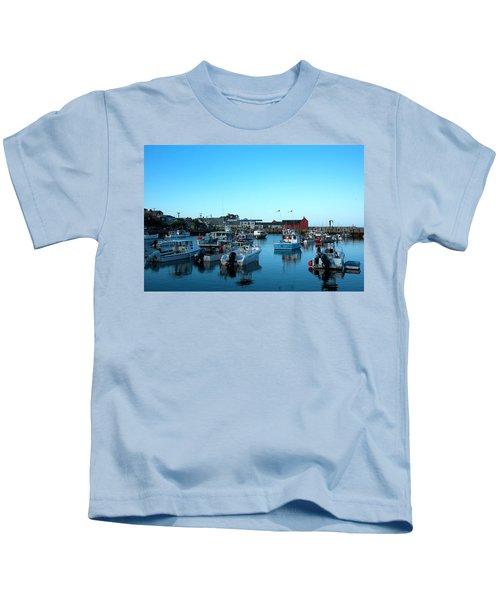 Motif Number 1 Kids T-Shirt