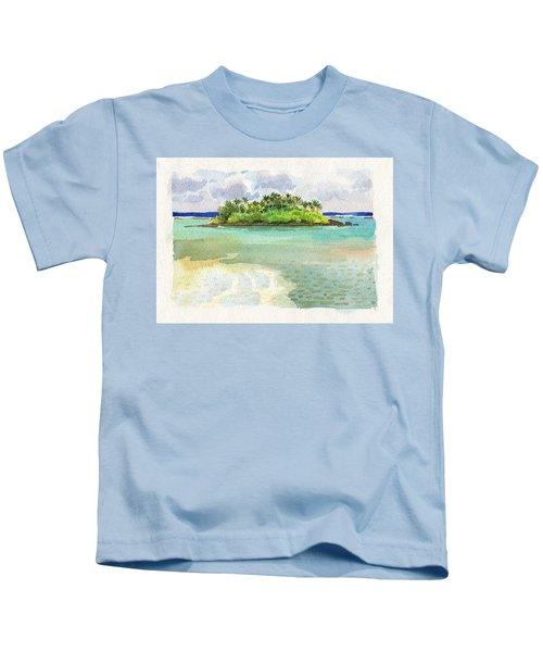 Motu Taakoka Kids T-Shirt