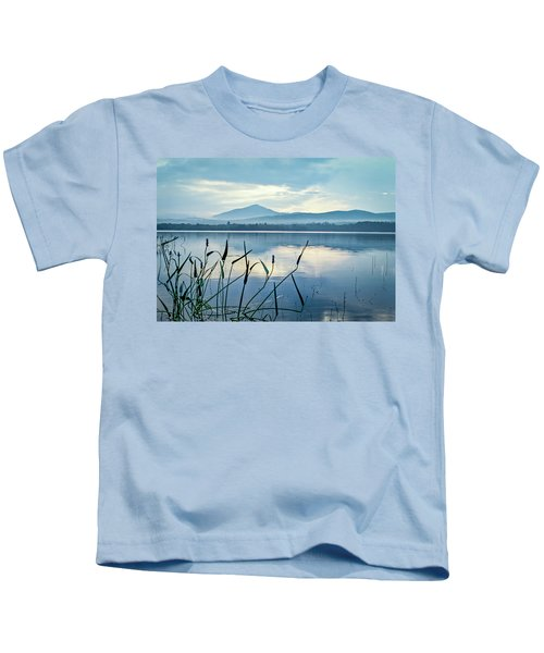 Mount Blue Kids T-Shirt