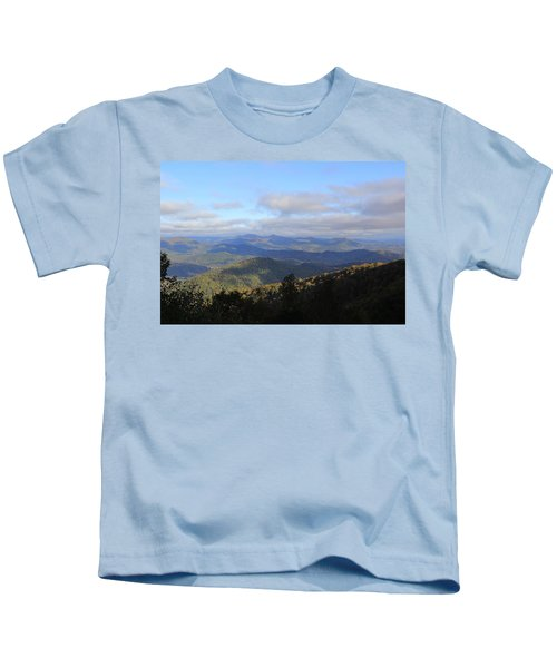 Mountain Landscape 2 Kids T-Shirt
